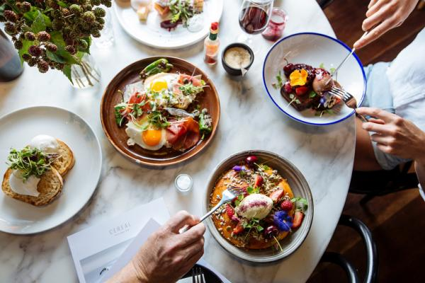 Simple marketing tips for restaurants to maximise dining